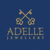 Adelle Jewellery - Adelle AR Greeting Card  artwork