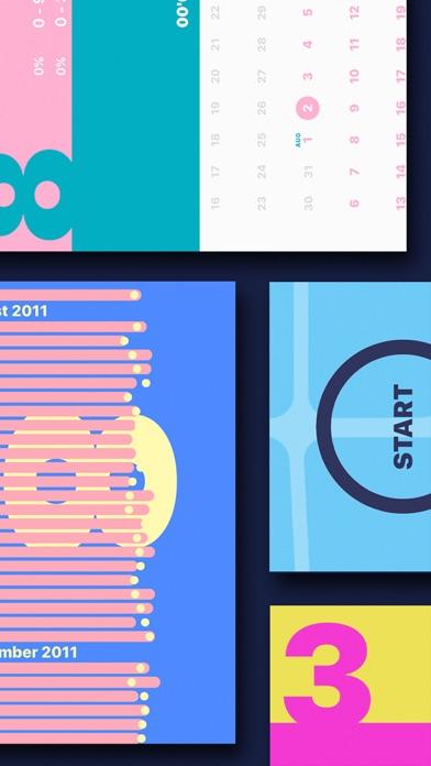 365日 腹筋アプリ|自宅で筋トレ ScreenShot4