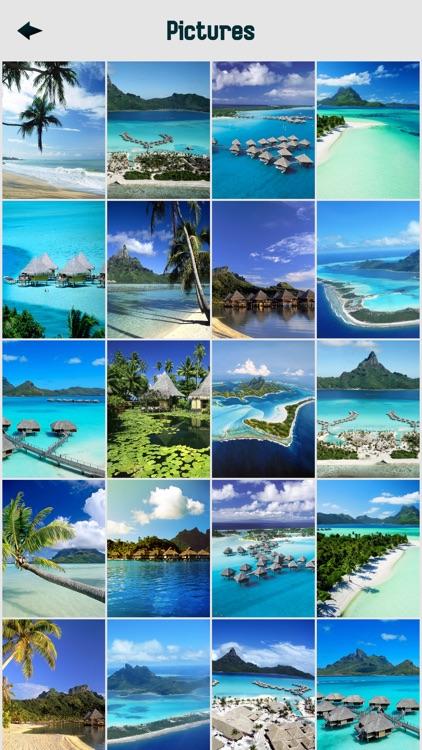 Bora Bora screenshot-3