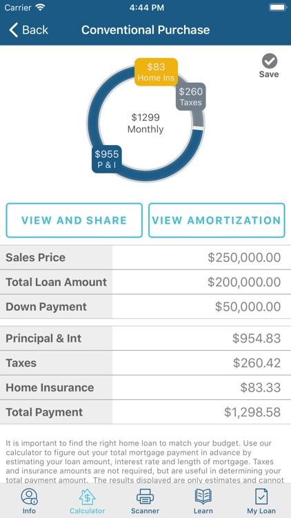 New World Mortgage Co. screenshot-3