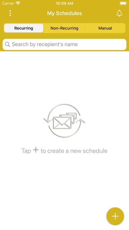 Ultimate Scheduler screenshot-3