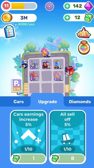 Merge & Beep: Tycoon clicker screenshot 6