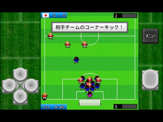 がちんこサッカー2のおすすめ画像2