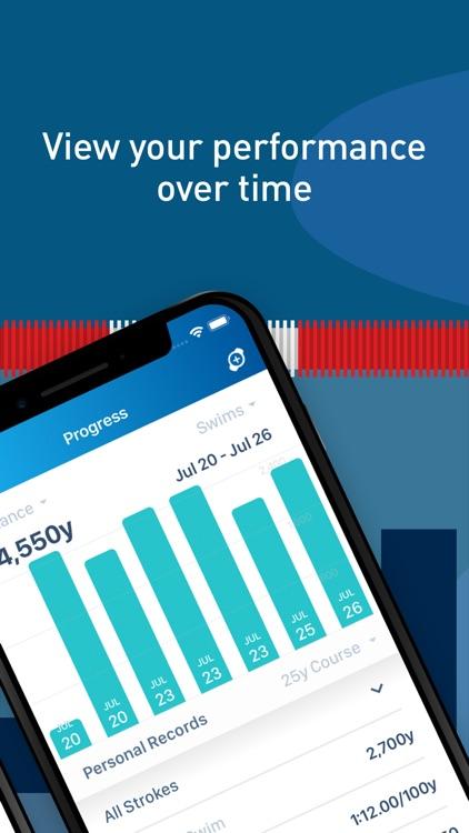 Swim.com: Swim Tracker screenshot-5
