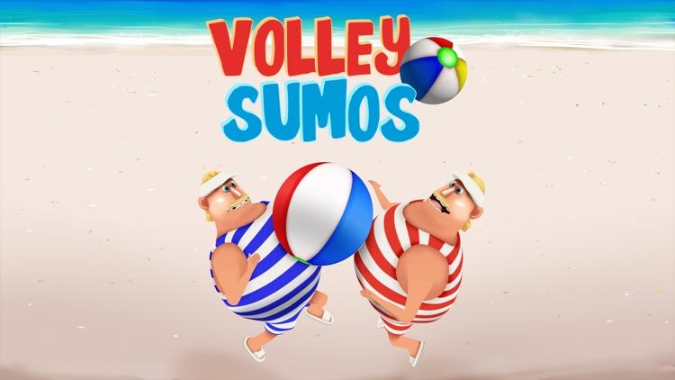 Volley Sumos screenshot-3