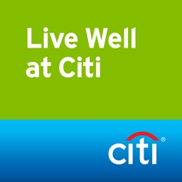 Live Well at Citi