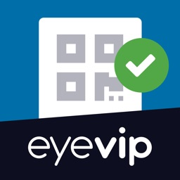 eyevip Check-In