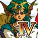 icone DRAGON QUEST IV