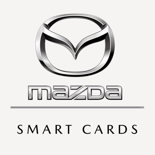 Mazda Smart Cards