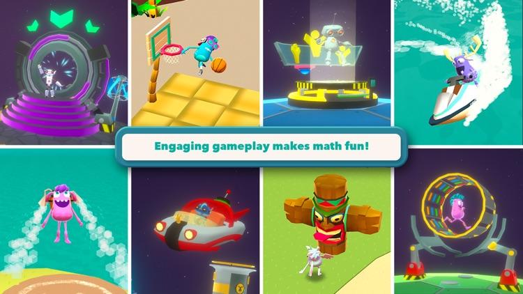 MathTango: School Edition screenshot-4