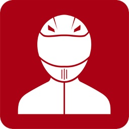 Bikerface app dei motociclisti