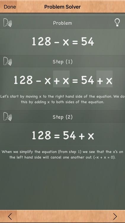 MathBoard screenshot-3