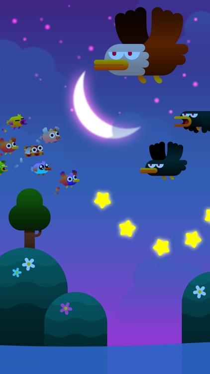 Birdy Trip screenshot-3