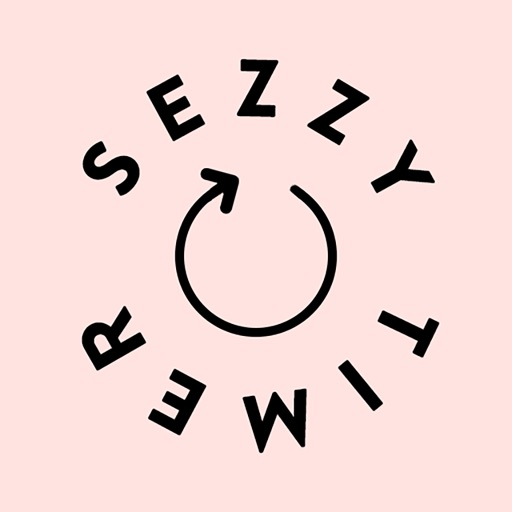 Sezzy Timer icon