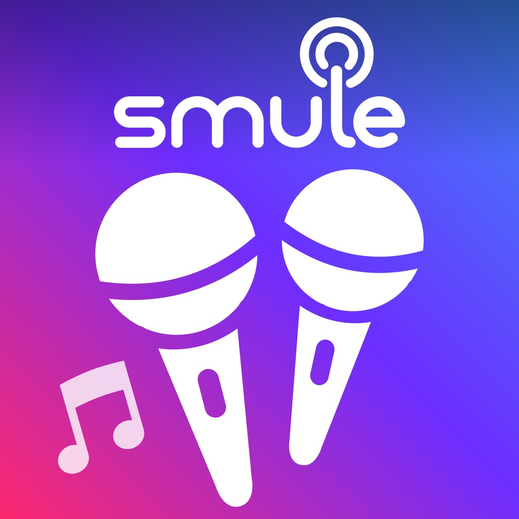 Smule - The #1 Singing App