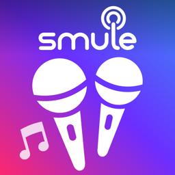 Ícone do app Smule - O App nº1 Para Cantar