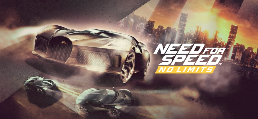 Need for Speed No Limits Cheat Codes