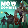 FOREVER SATURN CORPORATION LIMITED - Mow Zombies - 美少女サバイバルゲーム アートワーク