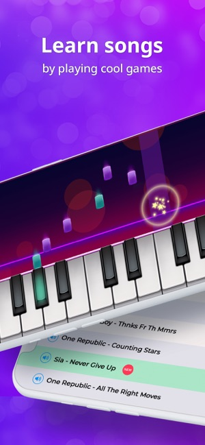 Piano: Songs & Simulator Game on the App Store