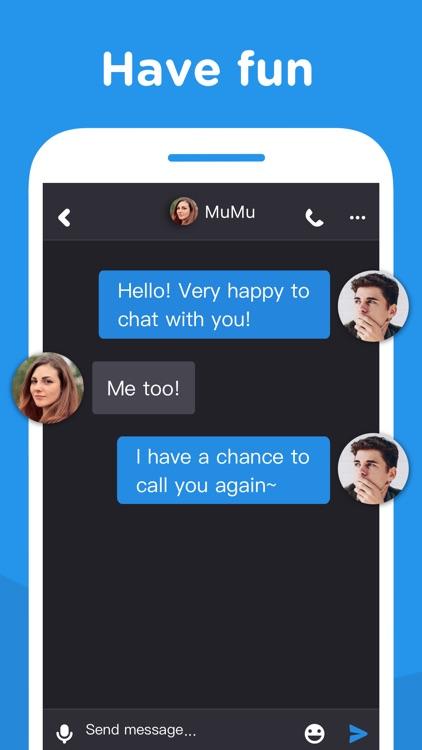 Goodnight:Fun Voice Dating App screenshot-5
