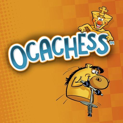 Ocachess - Chess Children download