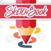 キャンバススケッチブックプロ - iPhoneアプリ