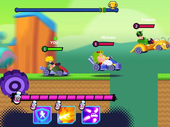 Stick Kart screenshot 9