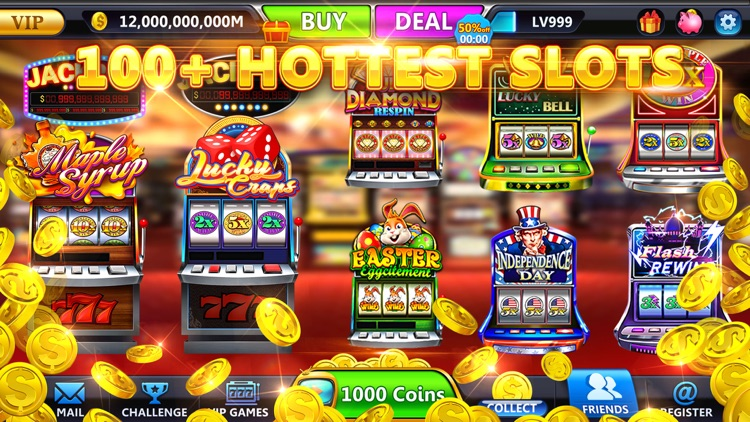 Huge Win Classic Casino Slots screenshot-4