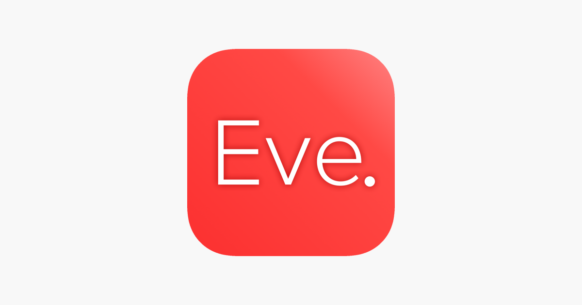 Period Tracker - Eve on the App Store
