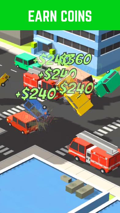 Crash Forever screenshot 3