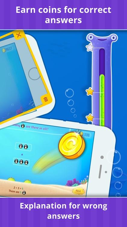 Splash Math - Games for Kids screenshot-6