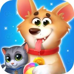 Idle Pets - Merge Game