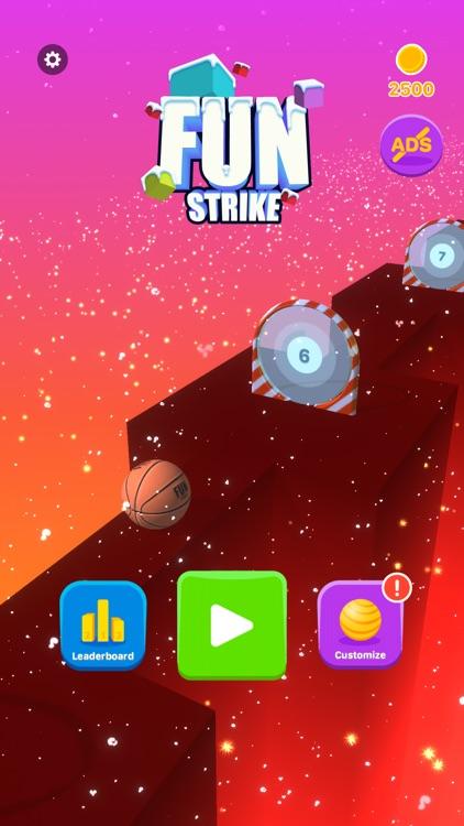 Fun Strike 3D screenshot-4