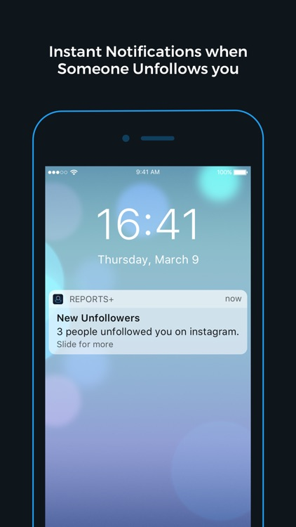 Reports+ for Instagram screenshot-3