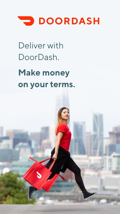 DoorDash Dasher - Revenue & Download estimates - Apple App Store - US