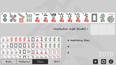 American MahJong Practice 2019 screenshot 1