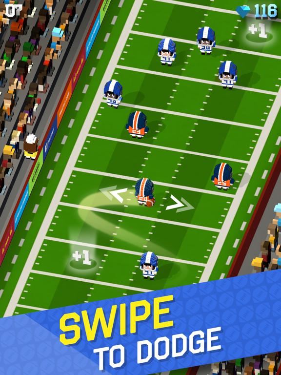 Blocky Football-ipad-0