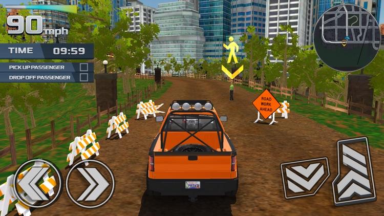 Car Games: Driving screenshot-8