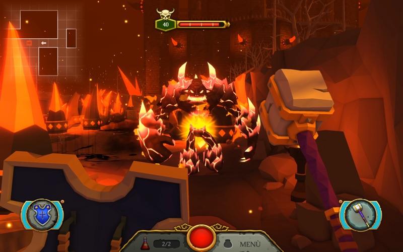 Towers of Everland screenshot 4