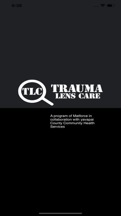 Trauma Lens Care