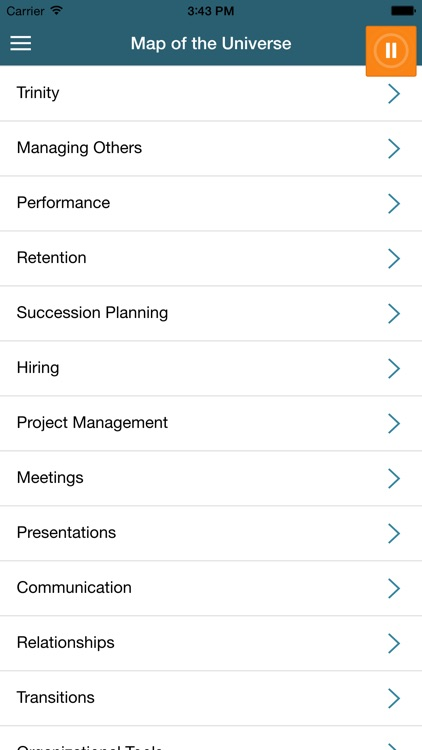 Manager Tools screenshot-4