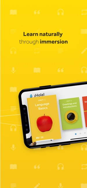 Rosetta Stone: Learn Languages on the App Store