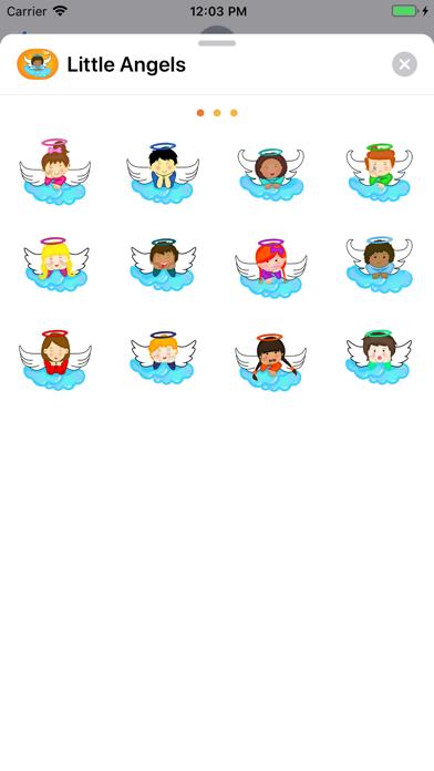 Little Angels screenshot 1
