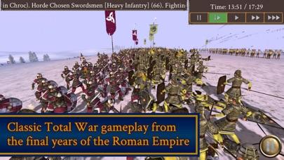 ROME: Total War - BI screenshot 1