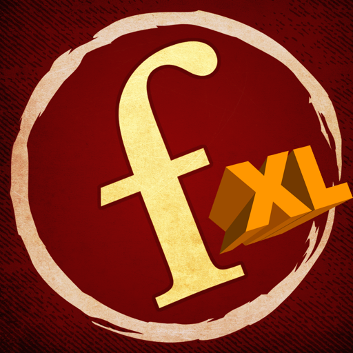Fibbage XL icon