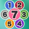 Number Place Color7 #3