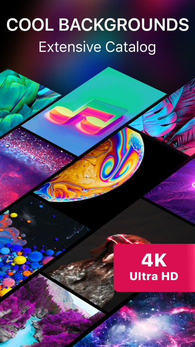 download Live Wallpaper 4K apps 3
