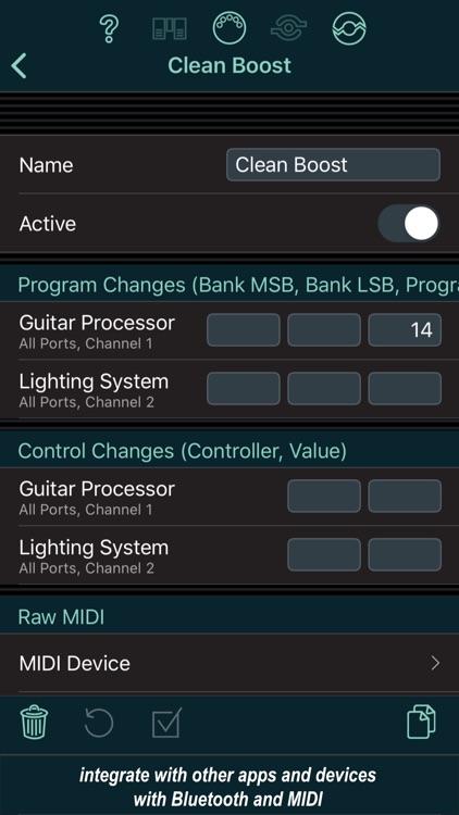 Set List Maker screenshot-3
