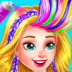 Superstar Hair Salon Makeover