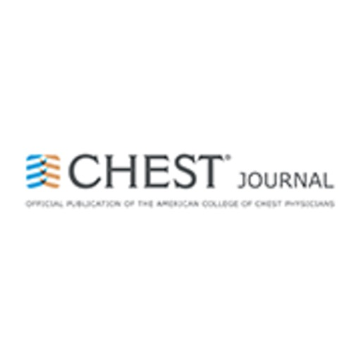 CHEST Journal App
